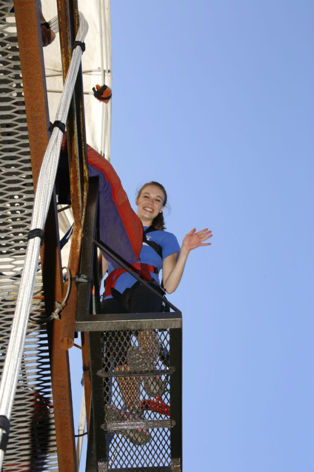 bungee jumping 4