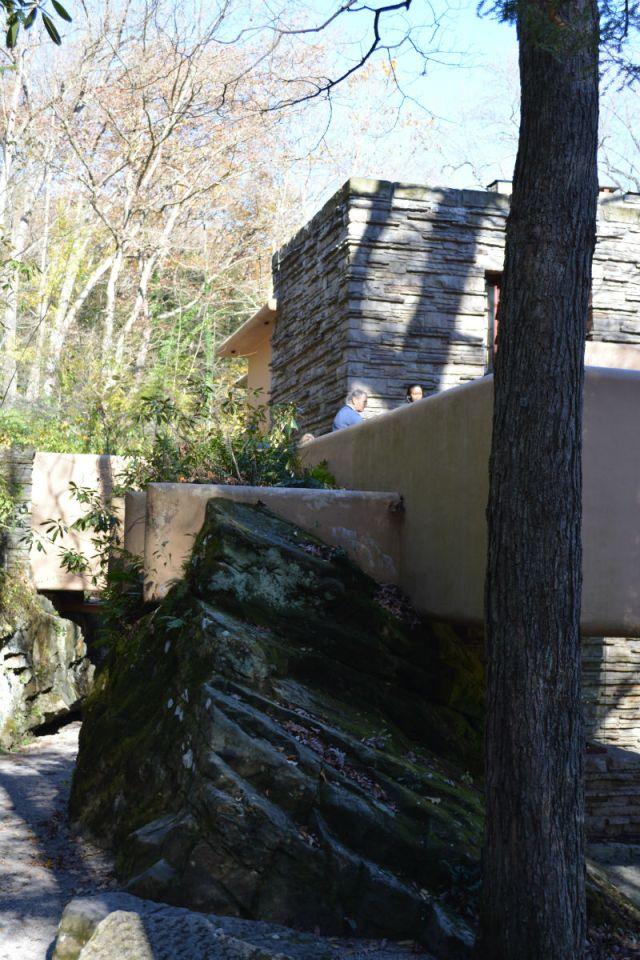 Fallingwater-boulder