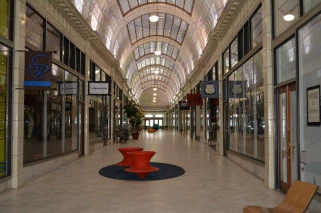 Cleveland Arcade